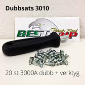 Best-Grip dubbsats 3010
