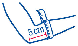 Actimove EpiSport Armbågsskydd