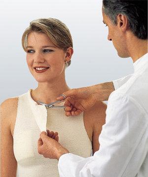 Tricodur softgrip Tub bandage