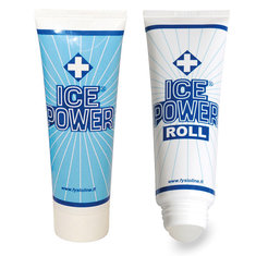 IcePower Kylgel/Roll on