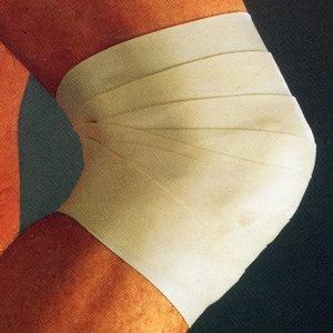 Microfoam Kirurgisk tejp- Tryckförband