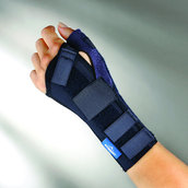 Handled/Tumme_Actimove® Gauntlet