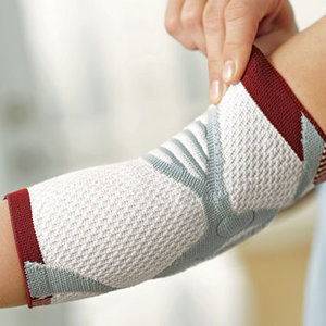 Actimove® EpiMotion Armbågsbandage