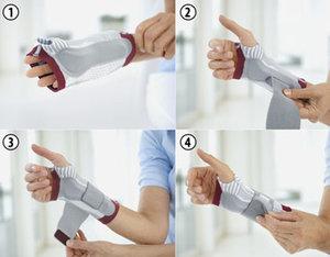 Actimove® ManuMotion Handled